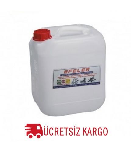 Gaz Yağı 100 Litre 1.kalite Gazyağı Seyreltilmemiş