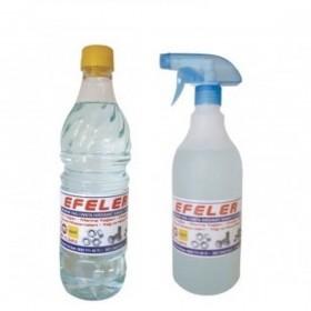 Gaz Yağı 1 Litre Pet Şişe ve 1 Litre Sprey Şişe 1.Kalite Seyreltilmemiş