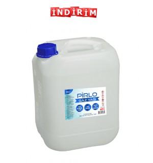 Gazyağı 20 Litre Gaz Lambası Yağı Gaz Sobası Zift Reçine Temizleyici