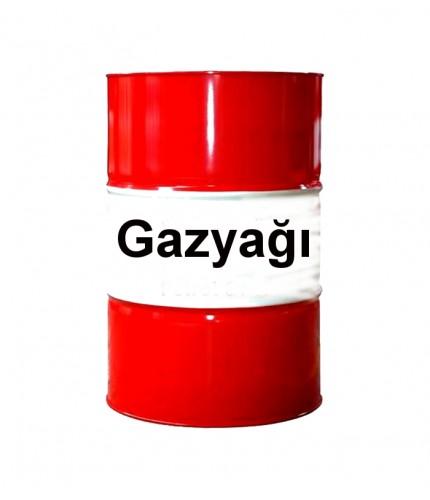 Gaz yağı 200 Litre Varil Seyreltilmemiş
